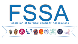 Federation of Surgical Specialty Association logo